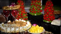 Jacksonville Caterers Catering Solutions