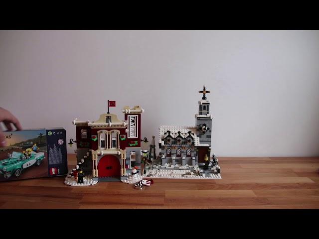 800€ Lego Dezember Januar Einkäufe!!!!