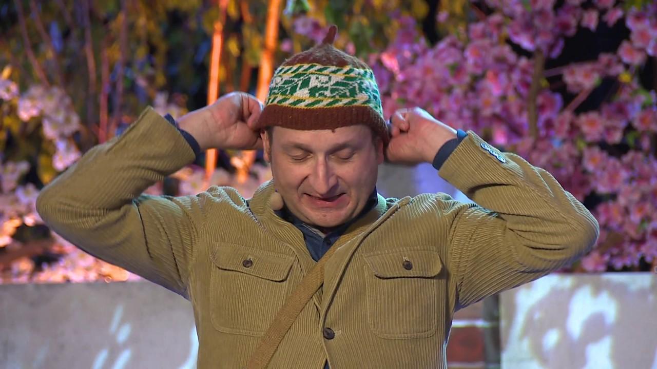 Kabaret Moralnego Niepokoju – Urzędnik (Official HD, 2017)