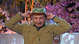 Kabaret Moralnego Niepokoju - Urzędnik (Official HD, 2017)