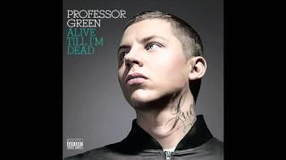 Professor Green ft. Maverick Sabre- Jungle [Song + Download]
