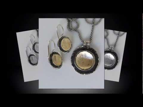 Jewelery Designer Boris Matveev