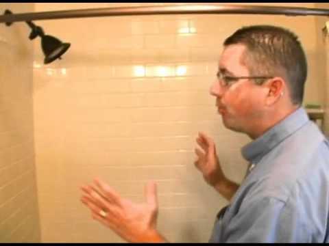 Frankfort ny acrylic bathliner installation youtube for New york sash bathrooms