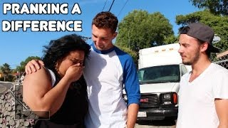 Pranking a Difference thumbnail