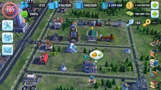 Simcity Cheats Unroot 100% Work On Android Version