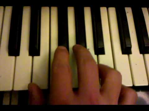 Piano Tutorial 4 Organ Edition Whiter Shade Of Pale Youtube