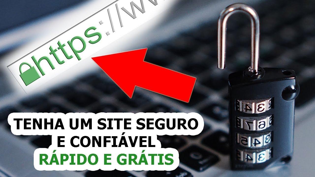 COMO INSTALAR CERTIFICADO SSL (GRÁTIS E FÁCIL) NA HOSTGATOR - WORDPRESS - HTTPS