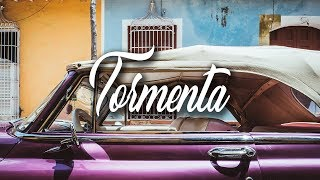 """Tormenta"" Latin Trap Beat - Latino trap beat Instrumental 2019 - Guitar trap (Uness Beatz)"