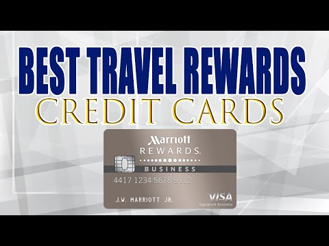 Marriott Rewards Premier Business Credit Card: Should You Get This Travel Rewards Card?