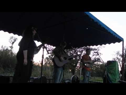 the STRAGGLERS live at FAMILY TRIBE