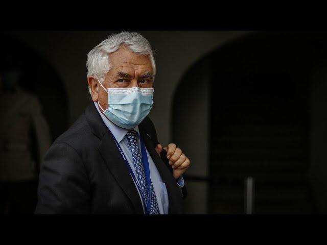 Coronavirus en Chile: reporte del 3 de mayo