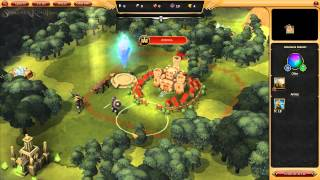 Sorcerer King Early Access ~ A first look