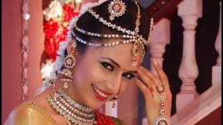 Divyanka Tripathi Pemeran Dr. Ishita MOhabbatein ANTV