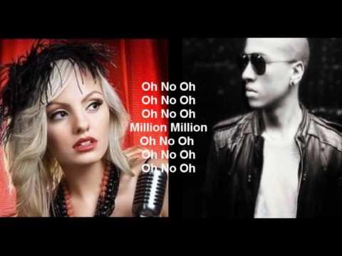 Alexandra Stan feat. Carlprit - 1 Million (1.000.000) HQ [Lyrics]