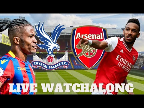 palace-vs-arsenal-live-watchalong-with-@gooner-eagle-eye