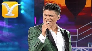Américo - Solo Me Queda Llorar - Festival de Viña del Mar 2017 HD 1080p