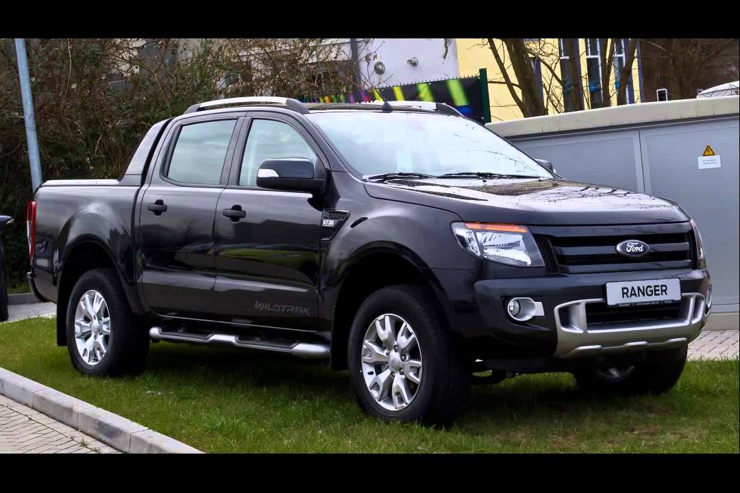 2015 ford ranger new youtube. Black Bedroom Furniture Sets. Home Design Ideas