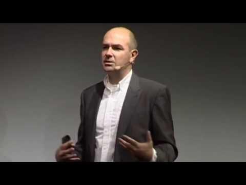 Liberating IT - Chris Anderson at USI