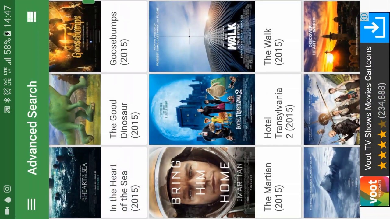 Best Android Movie downloader App