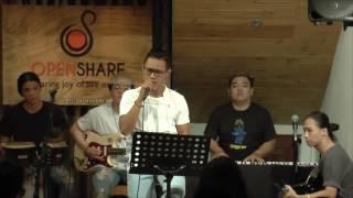 Giấc mơ trưa - Hoàng Tuấn [17/06/2017]