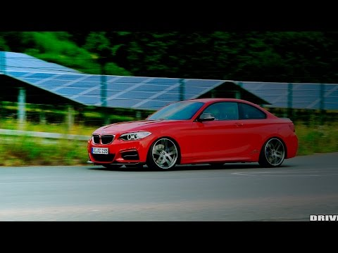 FULL REVIEW - 2015 AC Schnitzer BMW 2‑Series Coupe