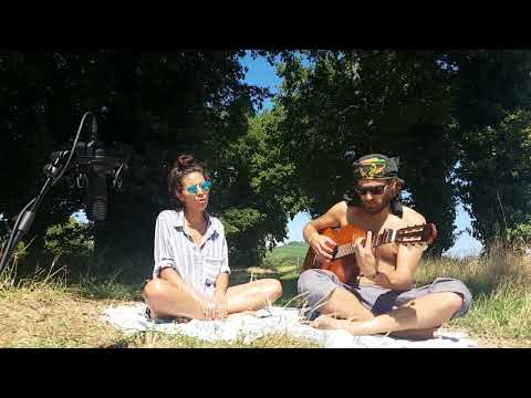 Who Knows - Protoje (Acoustic cover)