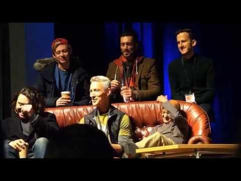Wales Comic Con 2015 Part 2