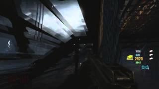 Golden Gate Bridge Godmode Glitch! Black Ops 2 Mob of the Dead Golden Gate Bridge Glitch!