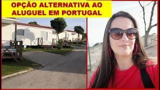 OPÇÃO ALTERNATIVA AO ALUGUEL EM PORTUGAL