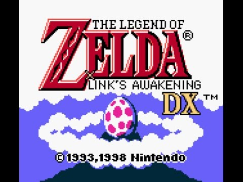 Link's Awakening: When Dreams Are Reality