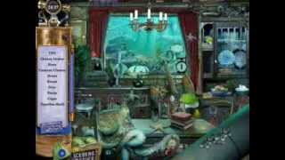 Hidden Expedition Titanic Game Trailer