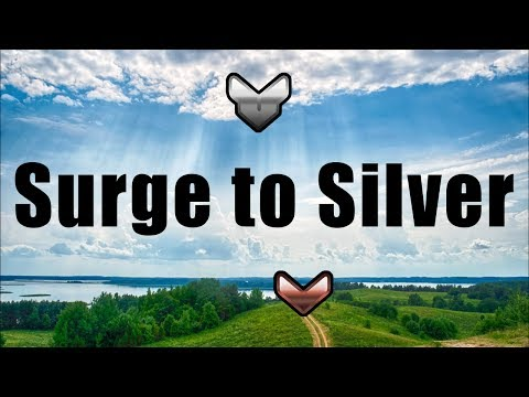 Surge to Silver E1. - Endless Chatter