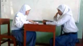 SPEAKING test sma kebomas2011