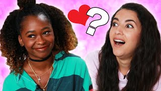 We Find Out Where We Stand On These Relationship Debates • Ladylike