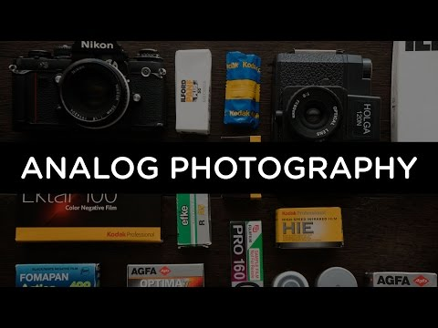 ANALOG PHOTOGRAPHY :: RETURN OF KODACHROME?