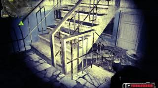 видео Источник радиопомех, Стрелок и эвакуация из Припяти - Прохождение S