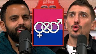 Doing THIS Means You're Bisexual | Andrew Schulz & Akaash Singh