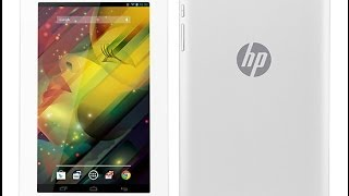 HP 7 Plus Tablet Review Mobile Talk News