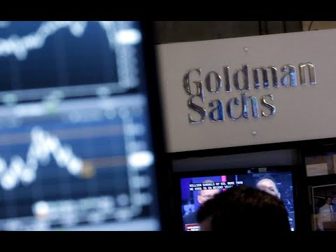 Goldman Sachs to Offer Cryptocurrency Trading