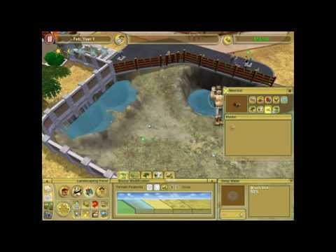 Zoo Tycoon 2 - African Adventure: A Mob of Meerkats Walkthrough PC