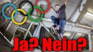 Skateboarding bei den Olympischen Spielen