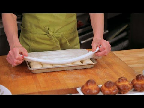 How to Make Dough Rise Faster | Make Bread