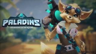 Paladins of the realm - Champion Pip