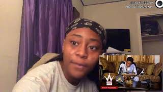 Lil Durk X Nba Youngboy 34 My Side 34 Wshh Exclusive Official Music Audio Reaction