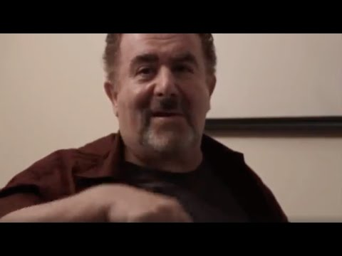 Actor Saul Rubinek on auditioning for True Romance and Tony Scott