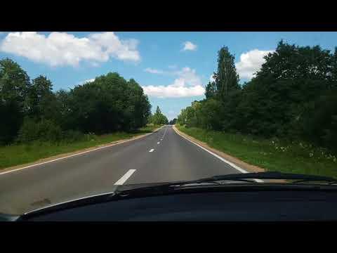 Дорога до Пошехонья