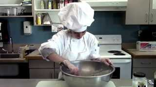 Linda's Favorite Cookie Recipe - Mill Neck Culinary Arts Program