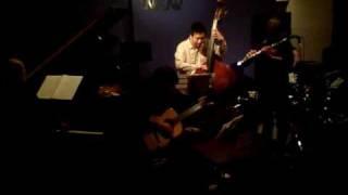 Hototogisu-The Water Clock 01 [Noriko Kojima Quintet] at Shibuya KOKO 2010/02/16