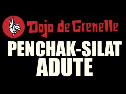 Penchak Silat Franck Ropers au Dojo de Grenelle
