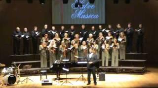Aukuras & Ira Spaulding - Ain